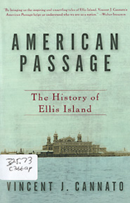 History of Ellis Island