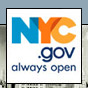 NYC.gov always open